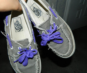 vans, boy, and shoes image