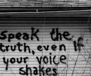 grunge, quotes, and truth image