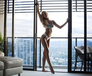 girl, luxury, and rich image