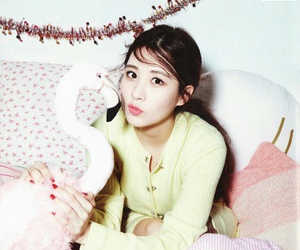dear santa, seohyun, and tts image