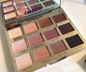 makeup and tarte image