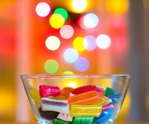 colours, sugar, and cute image