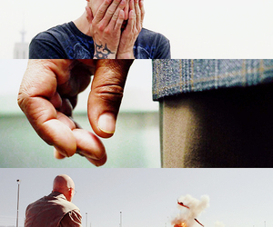 alternative, breaking bad, and Collage image