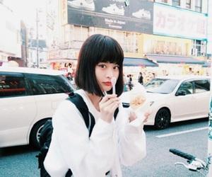 女の子 and girl image