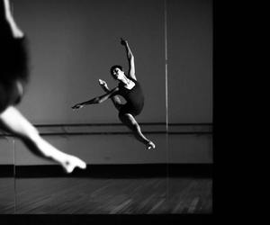 dance and leap image
