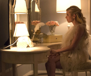 scream queens and channel oberlin image