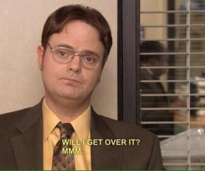 the office and dwight image