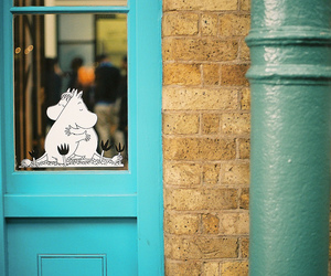 moomin and photography image