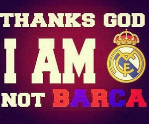 real madrid and Barca image