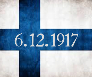 finland, independence, and independence day image