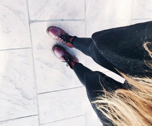 style, drmartens, and drmarteens image