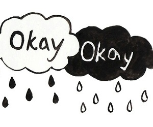 okay, the fault in our stars, and john green image
