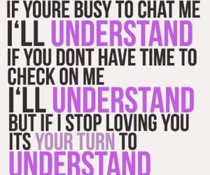 quote, understand, and text image
