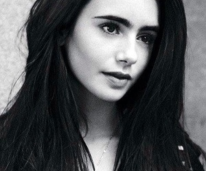 lily collins, lily, and actress image