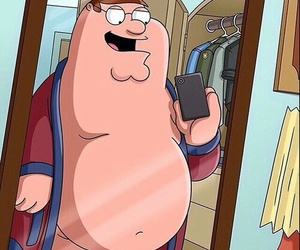 family guy and funny image