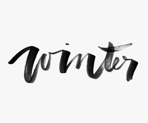 winter, quotes, and christmas image