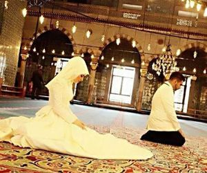 70 images about islamic wedding on we heart it see more allah junglespirit Image collections