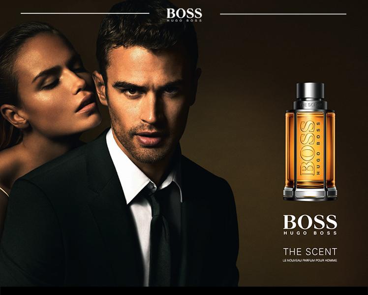 Boss Parfum Homme Uploaded By La Fille Dragon