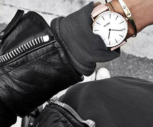 accessory, style, and watch image