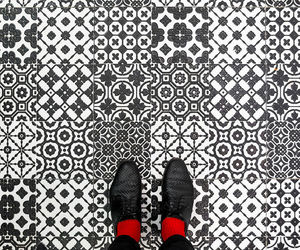 floor, pattern, and photography image