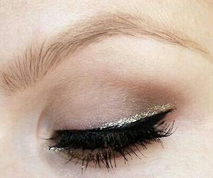 makeup, eye, and make up image