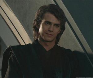 star wars, Anakin Skywalker, and anakin image