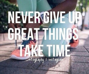 life, be_strong, and never_give_up image