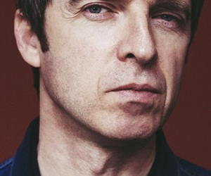beautiful, liam gallagher, and noel gallagher image