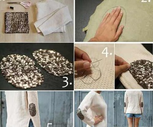 diy, cool, and sweater image