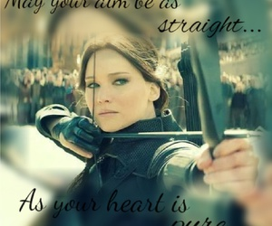 capitol, Jennifer Lawrence, and the hunger games image