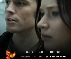mockingjay, katniss, and Jennifer Lawrence image