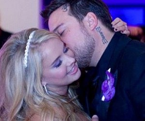 tiffany thornton, dailymail, and chris carney image