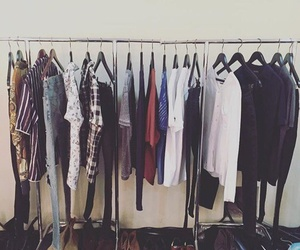 one direction, clothes, and liam payne image