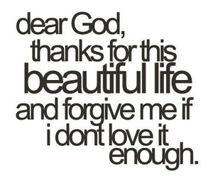 god, life, and quotes image
