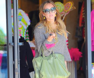 fashion, Hilary Duff, and outfit image