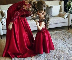 14643b6b3 85 images about Baby and mom dresses on We Heart It