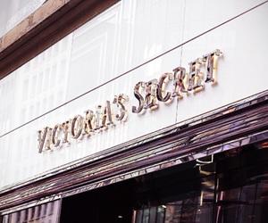 Victoria's Secret, vs, and shop image