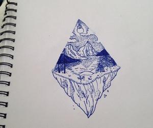 art, ideas, and tumblr image