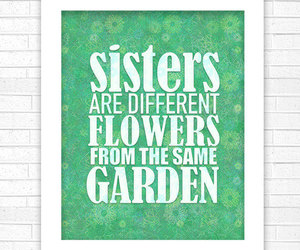 etsy, inspirational quotes, and family quote image