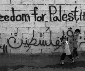 palestine and freedom image