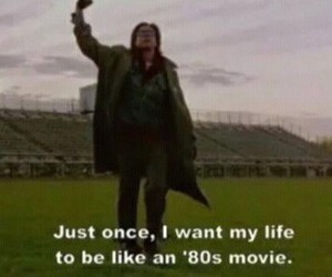 80s, movie, and The Breakfast Club image