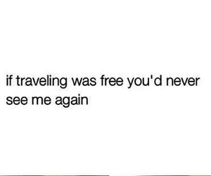 traveling image
