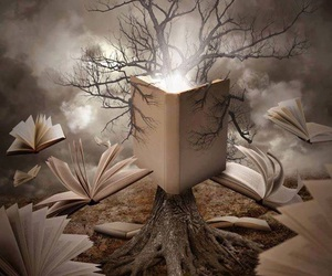 books, cool, and read image