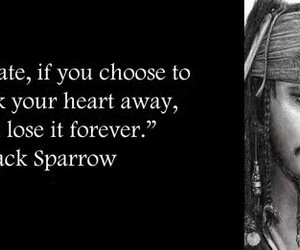 jack sparrow and quote image