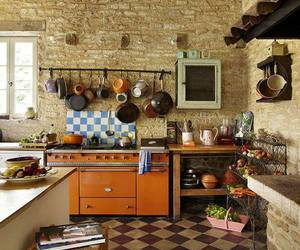 country, interior, and places image