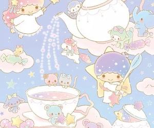kawaii, sanrio, and wallpaper image
