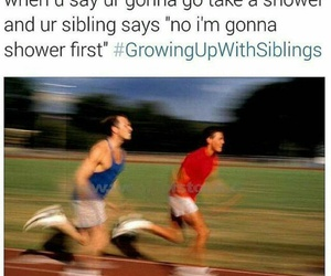 life, lol, and siblings image