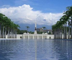 caracas and venezuela image