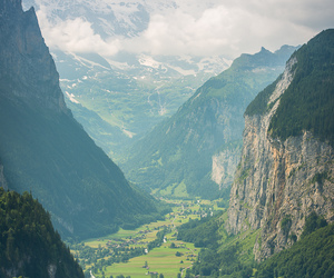 europe, explore, and mountains image