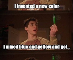 funny, lol, and malcolm in the middle image
